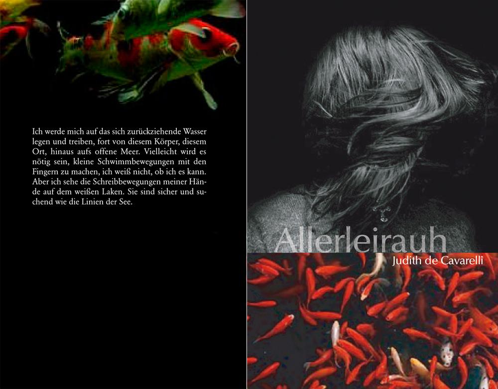 Allerleirauh | Buchgestaltung